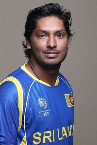 Kumar Sangakara will be playing his last game for Sri Lanka, so he will be looking to go out on a high.