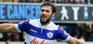 Charlie Austin is proving to be a vital Part of the QPR squad.