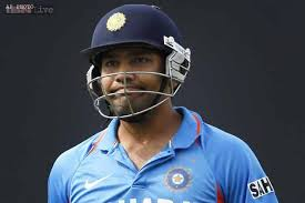 Rohit Sharma helped India to a convincing win over Sri Lanka, with the highest score in one day internationals.