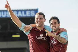 Danny Ings and Sam Vokes Will Be Crucial For Bradford In Their Quest For Premiership Survival