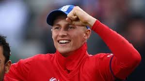Joe Roots brilliant hundred has kept England in this seven match series.