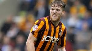 Match winner Billy Clarke helps Bradford earn a 1-0 win at Chesterfield.