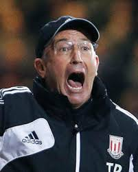 Former Stoke boss has been appointed the new head coach at West Brom.