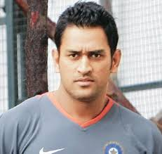 India one day captain will be hoping to lead India to a succesfull defence of their World cup trophy.