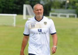Neil Redfearn's Leeds came back to win a point - but did little to reduce the pressure off the former Bradford midfielder