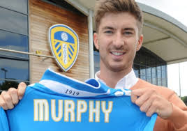 Luke Murphy grabbed the only goal in this game to give 10 man Leeds United a precious three points at home to promotion chasing Bournemouth.