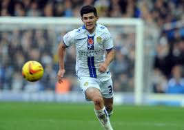 Alex Mowatt scored the only goal of the game as Leeds came out on top in the Championship relegation battle against Millwall.