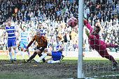 Bradford City v Reading - FA Cup Quarter Final