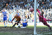 Bradford City v Reading - FA Cup Quarter Final